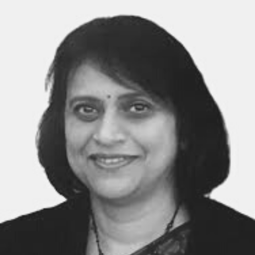 Dr Anita Gupta (Department of Science & Technology, Govt of India)