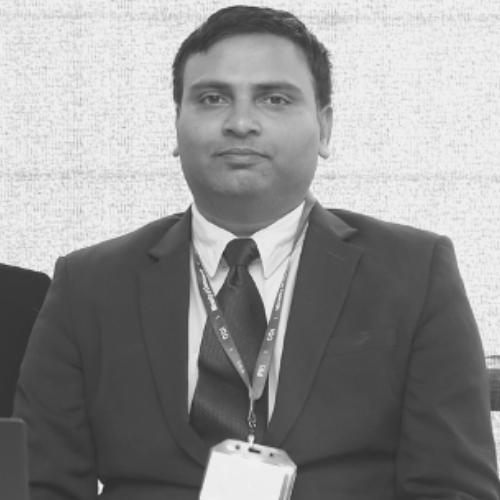 Dr. Badri NarayananGopalakrishnan (University of Washington-Seattle)