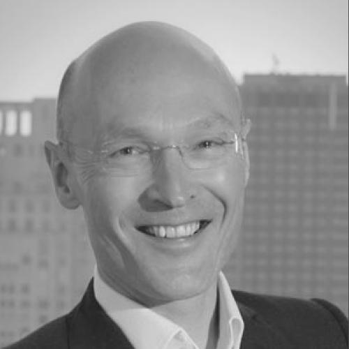 Duncan Goldie-Scot (Impact investor, African Diaspora Network)