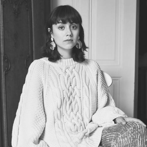 Evelyn Mora (Helsinki Fashion Week)