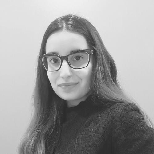 Giovanna Sanchez Nieminen (VTT Finland)