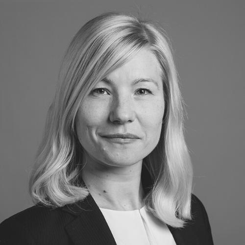 Hanna Ideström (Sweden's AP4 Pension Fund)
