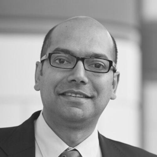 Prof Jaideep Prabhu (Cambridge Judge Business School)
