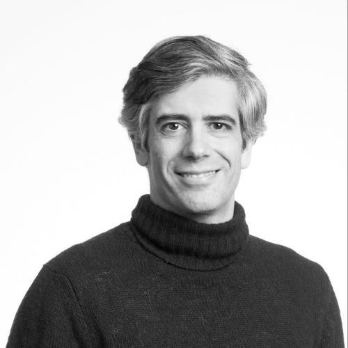 Jaime Vera Calonje (European Investment Fund)
