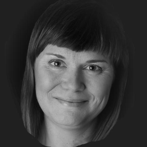 Meri Helleranta (Rising Tide Europe & Hack Fund V)