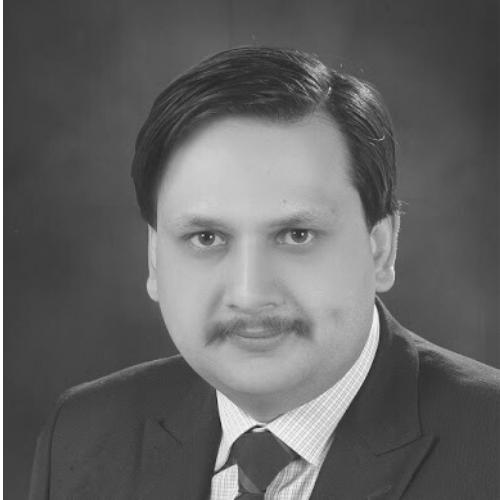 Rajesh Mehta (Entry India)