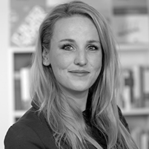 Dr Tina Klages (Fraunhofer IRB)